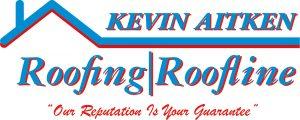 Kevin Aitken Roofing Logo